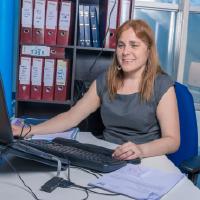 Representante Técnico Comercial – Santiago